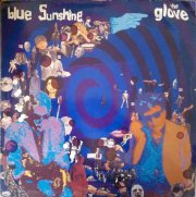the glove - blue sunshine - Vinyl / LP