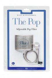 blue the pop mikrofon popfilter - Tv Og Lyd