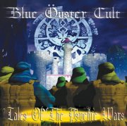 blue oyster cult - tales of the psychic wars - live in new york 1981 - Vinyl / LP
