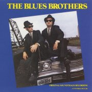 - blues brothers - music from the film - original soundtrack - cd
