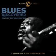- blues discovered - Vinyl / LP