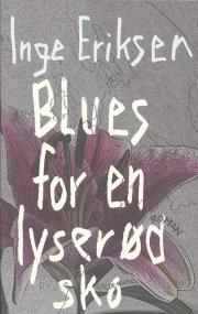 blues for en lyserød sko - bog