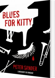 blues for kitty - bog