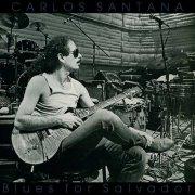 carlos santana - blues for salvador - Vinyl / LP