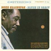 duke ellington - blues in orbit - Vinyl / LP