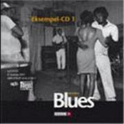 blues - CD Lydbog