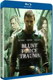 blunt force trauma - Blu-Ray