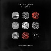 twenty one pilots - blurryface - Vinyl / LP