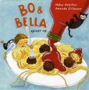 bo & bella spiser op - bog