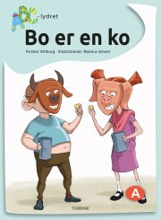 bo er en ko - bog