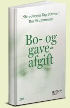 bo- og gaveafgift - bog