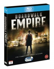 boardwalk empire - sæson 1 - hbo - Blu-Ray