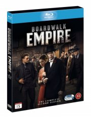 boardwalk empire - sæson 2 - hbo - Blu-Ray