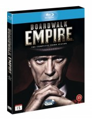 boardwalk empire - sæson 3 - hbo - Blu-Ray