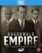 boardwalk empire - sæson 4 - hbo - Blu-Ray
