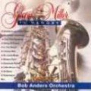 bob anders orchestra - glenn miller in memory - cd