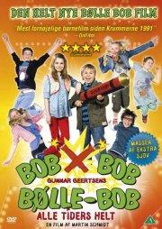 bølle bob - alle tiders helt - DVD