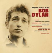 bob dylan - bob dylan - Vinyl / LP