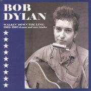 bob dylan - walkin' down the line: 1962-1963 demos and rare tracks - Vinyl / LP