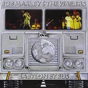 bob marley & the wailers - babylon by bus - remastered - cd