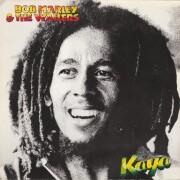bob marley & the wailers - kaya [remastered] - cd