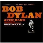 bob & the band dylan - midnight train - cd