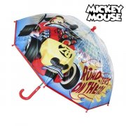 boble mickey mouse paraply - 45 cm. - Diverse