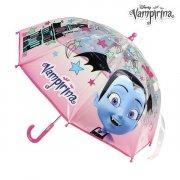 boble vampirina paraply - 45 cm. - Diverse