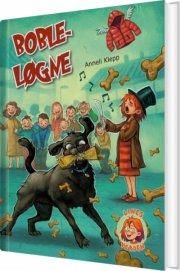 lines verden - bobleløgne - bog