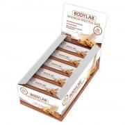 bodylab - minimum protein bar 24x65 gram - cookie and cream - Kosttilskud