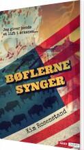 bøflerne synger - bog