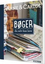 bøger du selv kan lave - bog