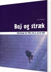 bøj og stræk, morfologi for fvu, trin 2 og for du3 - bog