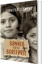 bønner for de bortførte - bog