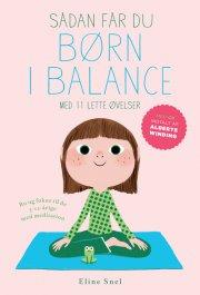 børn i balance - bog
