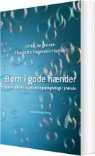 børn i gode hænder - bog