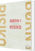 børn i risiko - bog