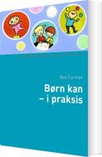 børn kan - i praksis - bog