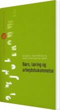 børn, læring og arbejdshukommelse - bog