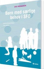 børn med særlige behov i sfo - bog