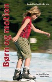 børn og motion - bog