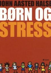 børn og stress - bog