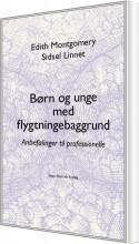 børn og unge med flygtningebaggrund - bog