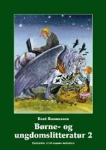 børne- og ungdomslitteratur 2 - bog