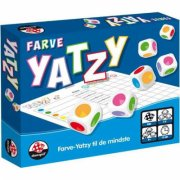børneyatzy - Brætspil