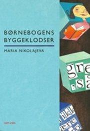 børnebogens byggeklodser - bog