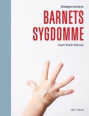 børnelægens store bog om barnets sygdomme - bog