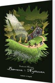 børnene i nyskoven - bog