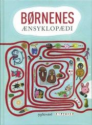 børnenes ænsyklopædi - bog