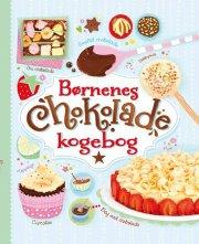 børnenes chokolade kogekog - bog